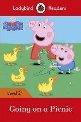 Ladybird Readers 2 Peppa Pig: Going on a Picnic / Книга для читання