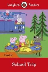 Ladybird Readers 2 Peppa Pig: School Trip / Книга для читання