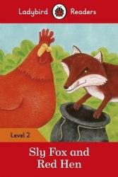 Ladybird Readers 2 Sly Fox and Red Hen / Книга для читання