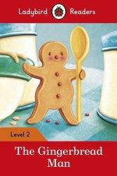 Ladybird Readers 2 The Gingerbread Man / Книга для читання