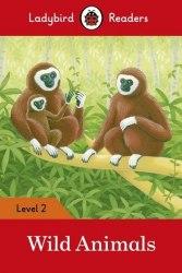 Ladybird Readers 2 Wild Animals / Книга для читання