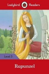 Ladybird Readers 3 Rapunzel / Книга для читання