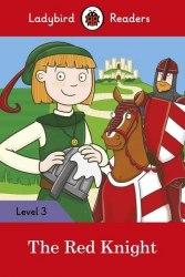Ladybird Readers 3 The Red Knight / Книга для читання