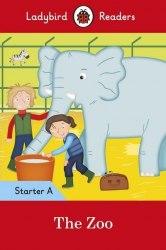 Ladybird Readers Starter A The Zoo / Книга для читання