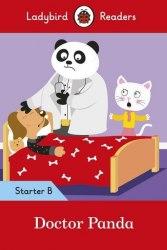 Ladybird Readers Starter B Doctor Panda / Книга для читання
