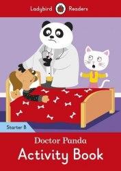 Ladybird Readers Starter B Doctor Panda Activity Book / Робочий зошит