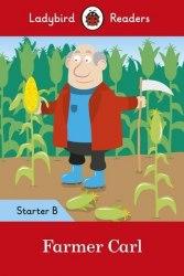 Ladybird Readers Starter B Farmer Carl / Книга для читання