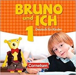 Bruno und ich 1 Audio-CD / Аудіо диск