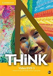 Think 3 Video DVD