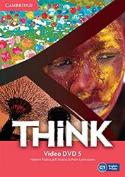 Think 5 Video DVD