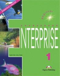 Enterprise 1 Coursebook / Підручник для учня