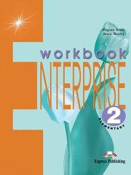Enterprise 2 Workbook / Робочий зошит