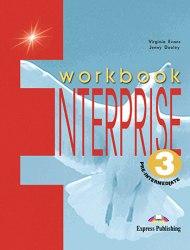 Enterprise 3 Workbook / Робочий зошит
