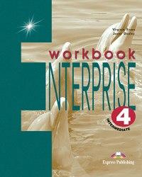 Enterprise 4 Workbook / Робочий зошит