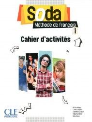 Soda 1 Cahier d'activités / Робочий зошит