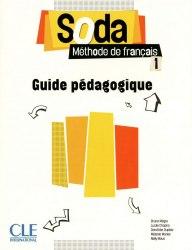 Soda 1 Guide pédagogique / Підручник для вчителя