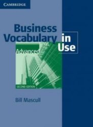 Business Vocabulary in Use (2nd Edition) Advanced with Answers