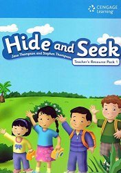 Hide and Seek 1 Teacher's Resource Pack / Ресурси для вчителя