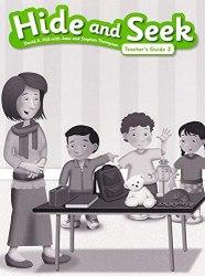 Hide and Seek 2 Teacher's Guide / Підручник для вчителя