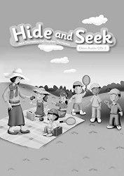 Hide and Seek 2 Class Audio CDs / Аудіо диск