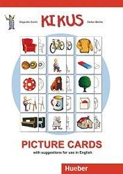 Kikus Picture Cards / Картки