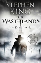 The Dark Tower 3: The Waste Lands - Stephen King