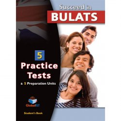 Succeed in BULATS — 5 Practice Tests Self-Study Edition