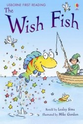 Usborne First Reading 1 The Wish Fish