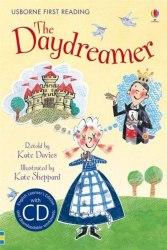 Usborne First Reading 2 The Daydreamer + CD
