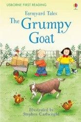 Usborne First Reading 2 The Grumpy Goat
