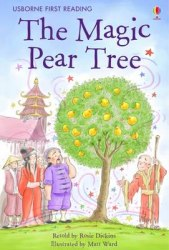 Usborne First Reading 3 The Magic Pear Tree
