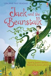 Usborne First Reading 4 Jack and the Beanstalk