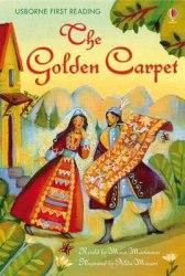Usborne First Reading 4 The Golden Carpet