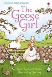 Usborne First Reading 4 The Goose Girl