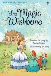 Usborne First Reading 4 The Magic Wishbone