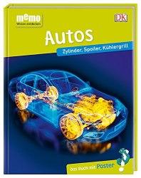 Memo Wissen entdecken: Autos