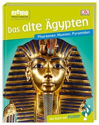 Memo Wissen entdecken: Das alte Ägypten