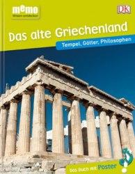 Memo Wissen entdecken: Das alte Griechenland