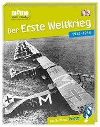 Memo Wissen entdecken: Der Erste Weltkrieg