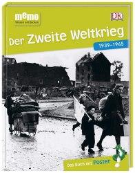 Memo Wissen entdecken: Der Zweite Weltkrieg