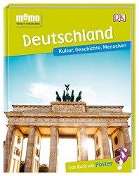 Memo Wissen entdecken: Deutschland