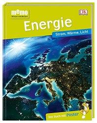 Memo Wissen entdecken: Energie