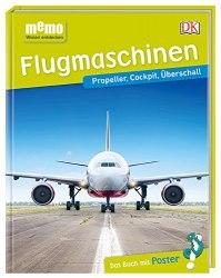 Memo Wissen entdecken: Flugmaschinen