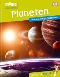 Memo Wissen entdecken: Planeten
