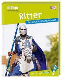 Memo Wissen entdecken: Ritter