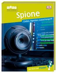 Memo Wissen entdecken: Spione
