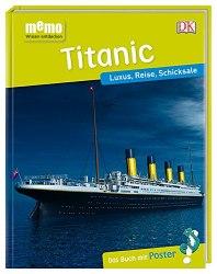 Memo Wissen entdecken: Titanic