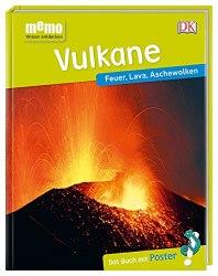 Memo Wissen entdecken: Vulkane