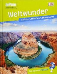 Memo Wissen entdecken: Weltwunder