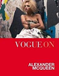 Vogue on Alexander McQueen